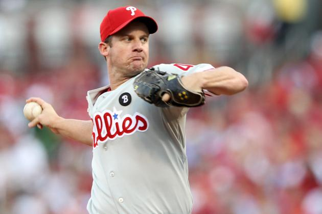 Baltimore Orioles: Why the Orioles Should Sign Roy Oswalt
