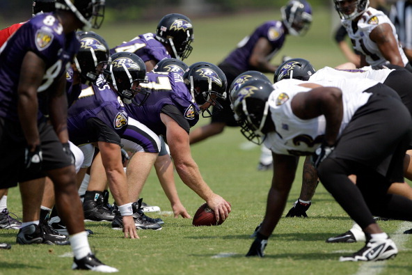 Predicting the Baltimore Ravens' 53-Man Roster