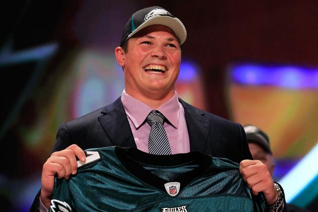 Projecting 2012 Roles for Philadelphia Eagles 2011 Draft Class