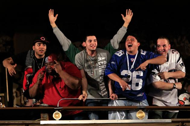 3 Ugly Parts of Every NFL Fanbase We Wish Would Stop