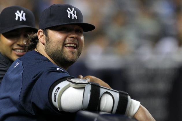 Would Joba Chamberlain Have Replaced Mo Rivera as Yankee Closer?