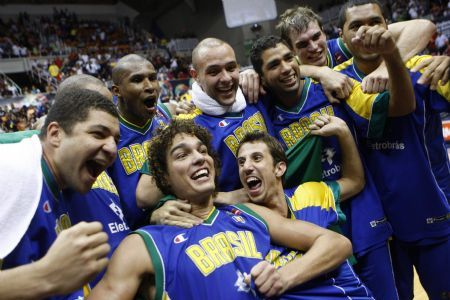 Brazil Olympic Basketball Team: 2012 Roster Analysis and Predictions