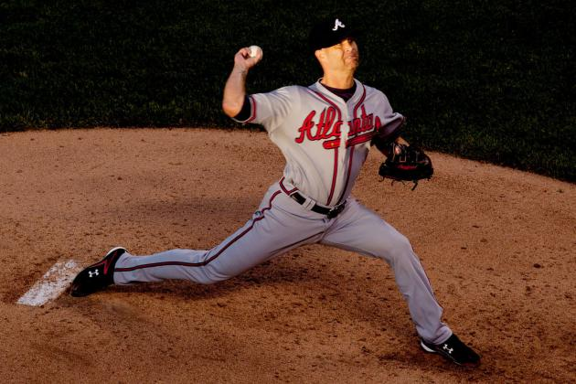 Tim Hudson: Why He Has Plenty Left to Still Be Braves' Ace