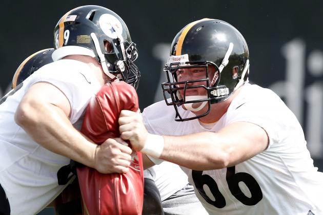 Pittsburgh Steelers 2012 NFL Draft: 5 Key Observations from a Fine Class