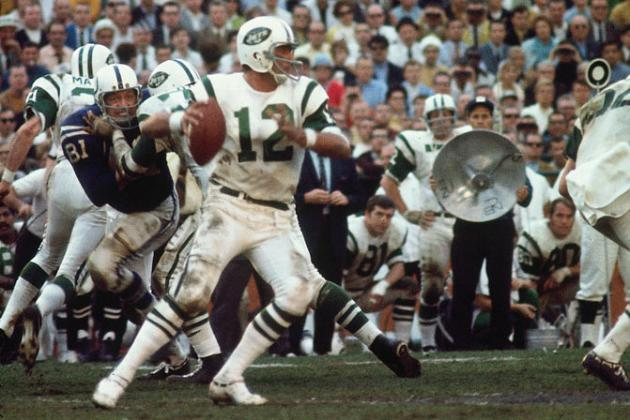8 Most Overrated New York Jets in Franchise History
