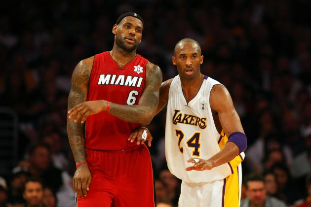 4 Reasons Kobe Bryant Is Still Better Than LeBron James