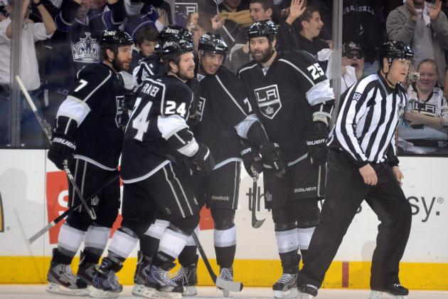 Los Angeles Kings: 4 Reasons Why This Is the Best Kings Team of All Time