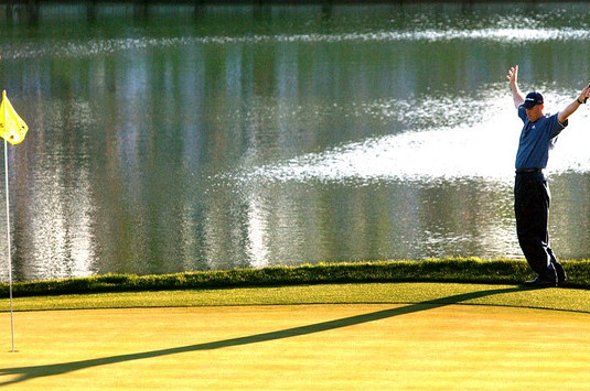 Players Championship 2012: The 10 Most Dramatic Finishes in Tournament History