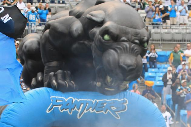 Carolina Panthers: 5 Reasons the Panthers Will Improve Their Record in 2012