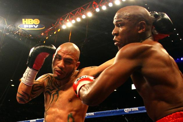 Mayweather vs. Cotto: 5 Lessons Manny Pacquiao Can Learn from Cotto's Success