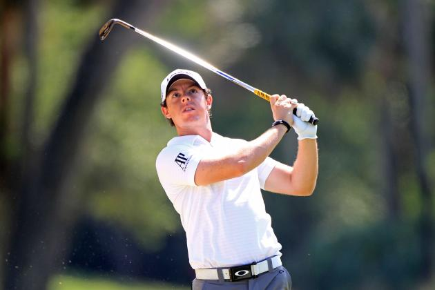 Players Championship 2012: 4 Players to Watch over the Weekend