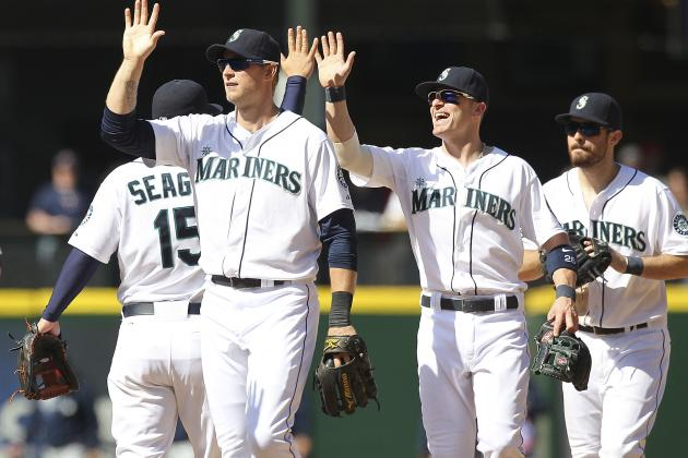 Seattle Mariners: 5 M's Who Need to Step Up Soon