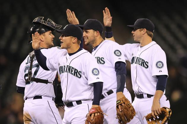 Seattle Mariners: Keys to Having a Successful Road Trip in the Middle of May