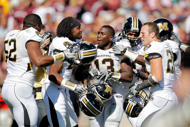 Missouri Football: Latest News, Injuries and Team Updates