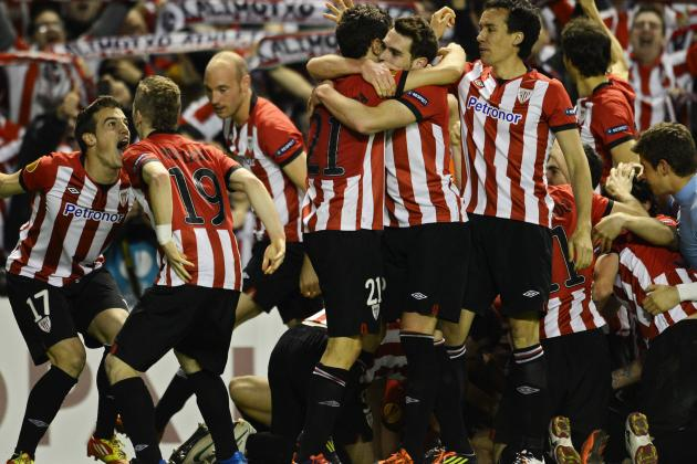 Europa League Final: Atletico Madrid, Athletic Bilbao Set for Spanish Showcase