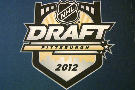 2012 NHL Mock Draft