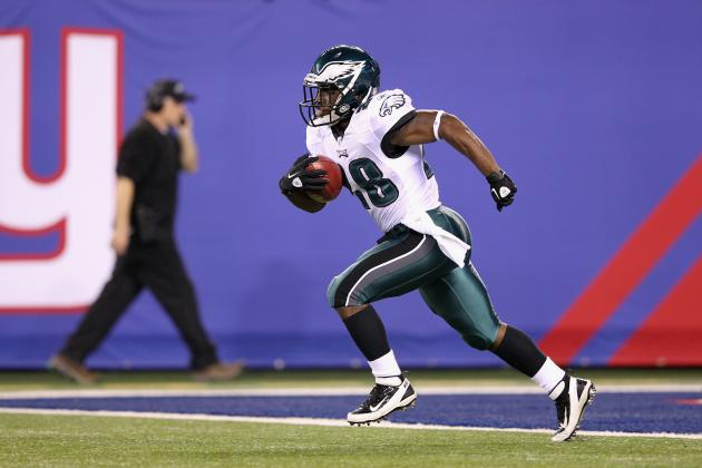 Philadelphia Eagles: 10 Training Camp Battles We're Looking Forward to