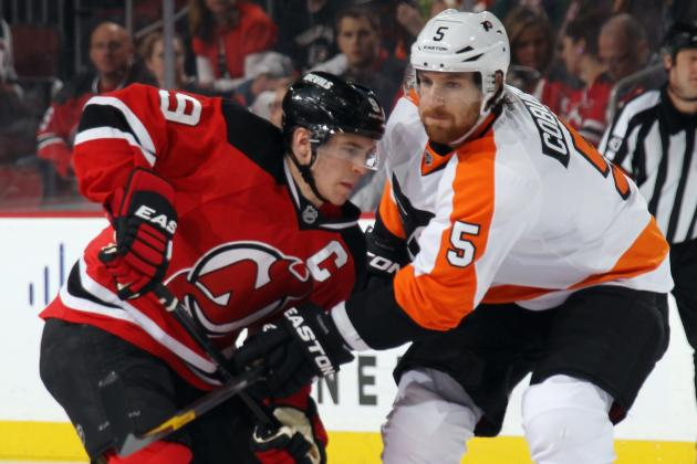 Devils vs. Flyers: 3 Reasons Why Game 5 Will Be the Toughest for New Jersey