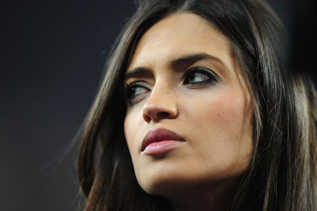 Euro 2012: 5 Top WAGs of Spain