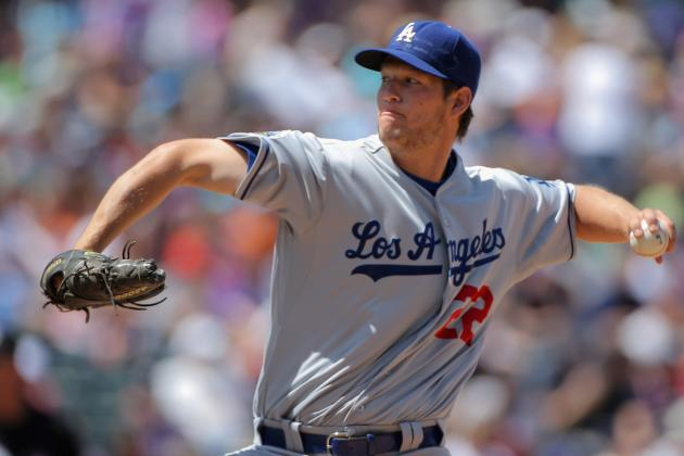 Los Angeles Dodgers: 3 Reasons Their Starting Rotation Is Better Than the Giants