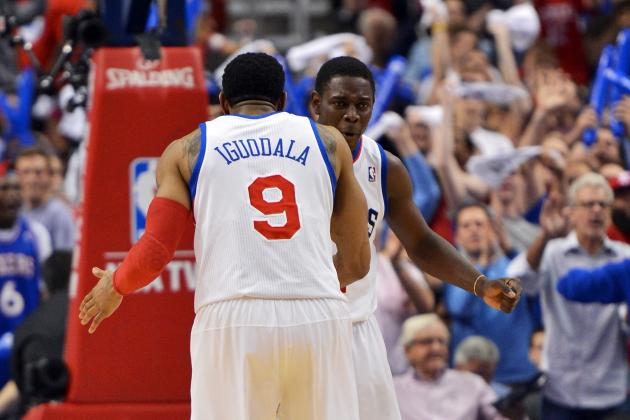 5 Reasons Why Philadelphia 76ers Will Beat Boston Celtics in the NBA Playoffs