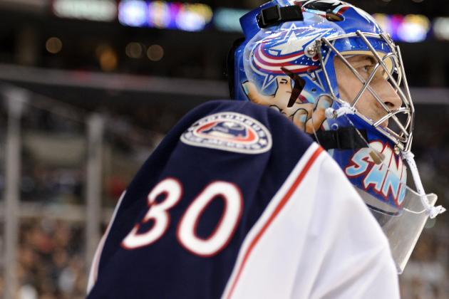 NHL Free Agency: What Blue Jackets Are Staying in Columbus?