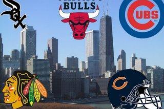9 Things Every Chicago Sports Fan Must Do Before They Die