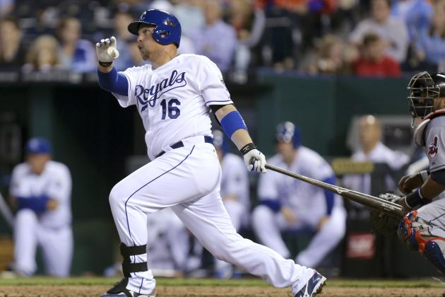 Kansas City Royals: 5 Reasons Billy Butler Can Become a Legit Superstar in 2012