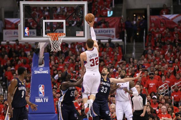 NBA Playoffs 2012: Who's Hot, Who's Not?