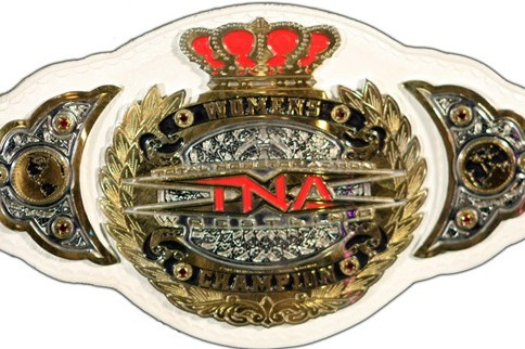 Wrestling Gold: The History of the TNA Knockouts Championship