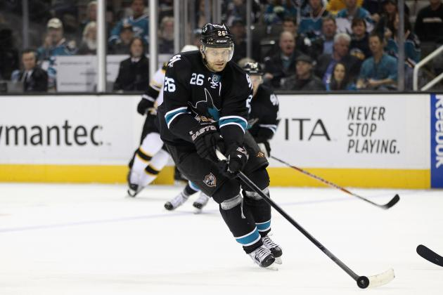 San Jose Sharks: How Doug Wilson Can Avoid Repeating Last Offseason's Mistakes
