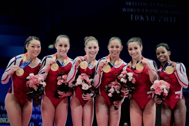 Summer Olympics 2012: Will USA Gymnastics Make Headlines This Summer?