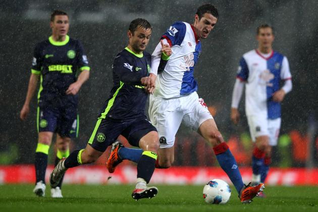 Blackburn vs. Wigan: 9 Things We Learned from Crunch Relegation Battle
