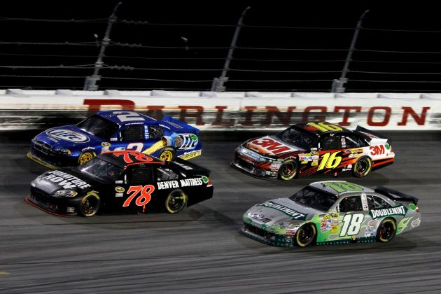 Fantasy NASCAR Picks for the Southern 500 at Darlington