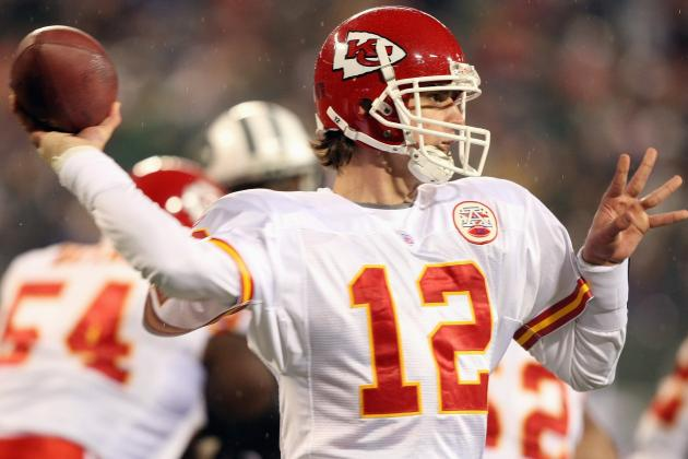 6 Most Overrated Kansas City Chiefs in Franchise History