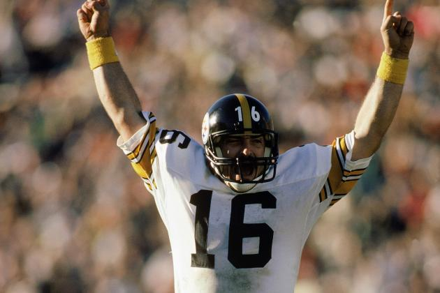The 25 Most Overrated Pittsburgh Steelers in Franchise History