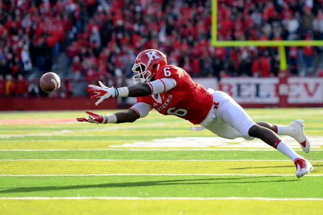 Mohamed Sanu and the 15 Biggest Steals of the 2012 NFL Draft