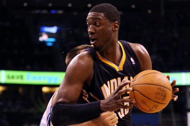2012 NBA Free Agency: 5 Big Men Miami Heat Must Target This Offseason