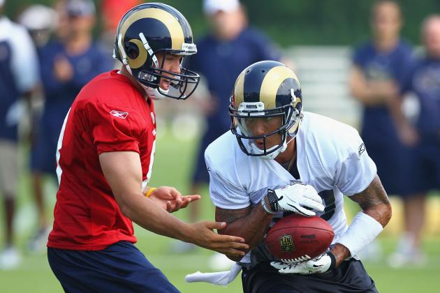 St. Louis Rams: 5 Training Camp Battles We're Looking Forward to