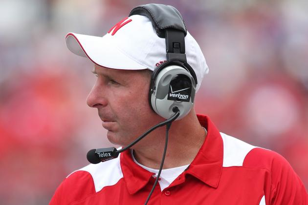 Nebraska Football: 5 Things That Will Keep Bo Pelini Up at Night