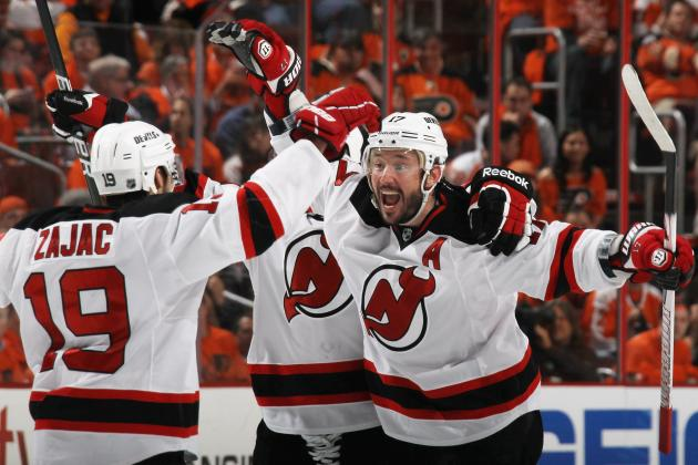 NHL Playoffs 2012: Keys to Devils Winning a Trip to the Eastern Final