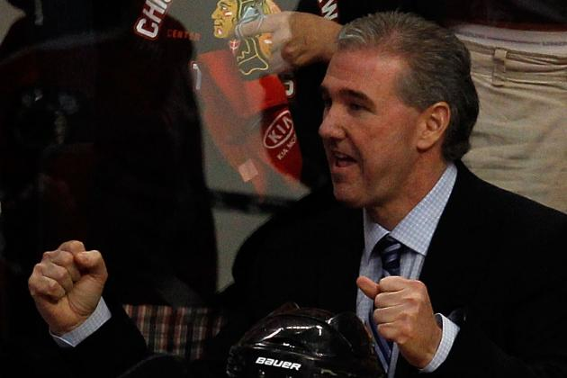 Chicago Blackhawks: Five Potential Replacements for Mike Haviland
