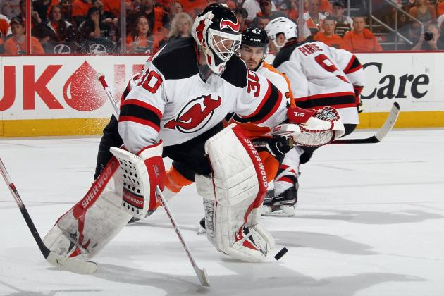NHL Playoffs 2012: 5 Reasons to Believe the New Jersey Devils Can Win the Cup