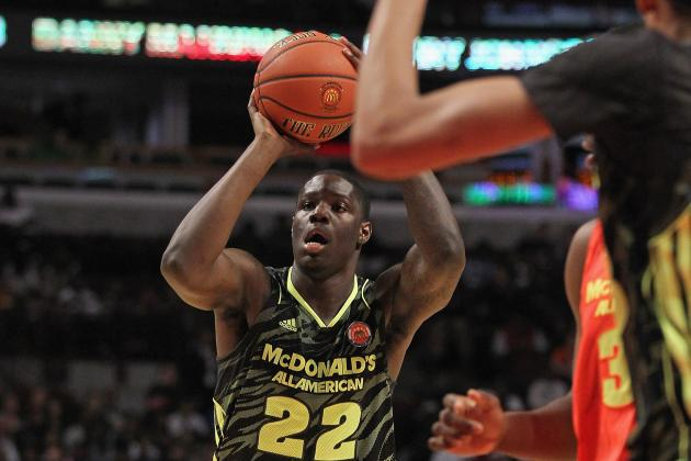 Anthony Bennett: 3 Reasons Huge Basketball Recruit Should Pick Florida