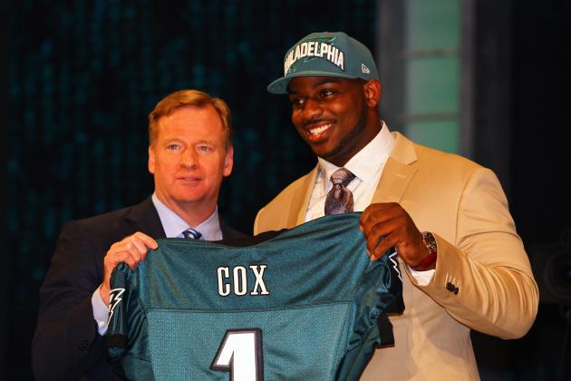 Philadelphia Eagles: 4 Reasonable Expectations for Fletcher Cox in 2012