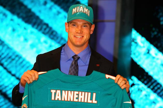 Miami Dolphins: Reviewing Their 2012 NFL Draft