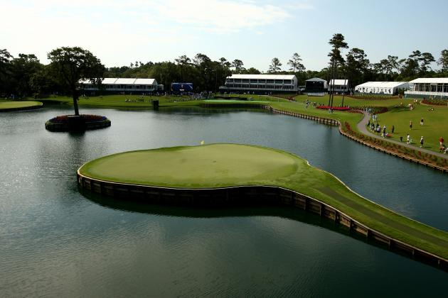 Players Championship 2012 : Full Preview of the World's Top 10 at TPC Sawgrass