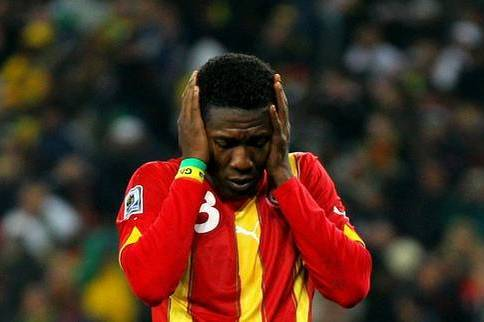 11 Most Heartbreaking Moments in World Football History