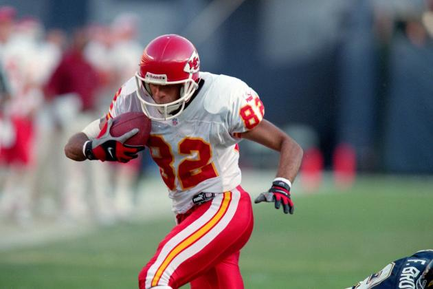 Kansas City Chiefs: 7 Most Underrated Players in Franchise History