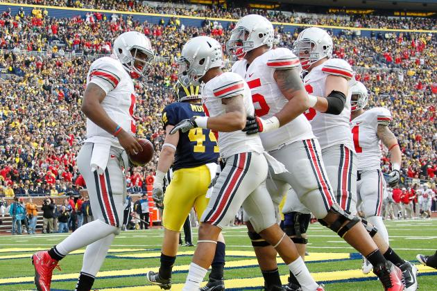 Ohio State 2012 Football Schedule: Keys to Each Game
